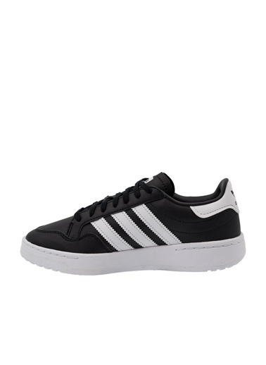 adidas Adidas Çocuk Günlük Spor Ayakkabı Team Court J Ef6810 Siyah